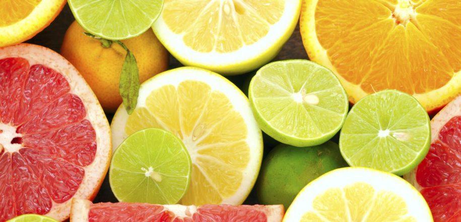 makanan pencegah bau badan